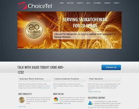ChoiceTel Networks