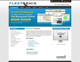 Fleetronix