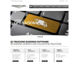 Frontline Software Technology