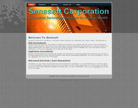 Senesoft Corporation