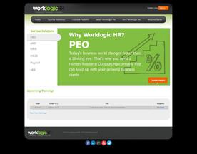 Worklogic HR