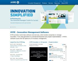 HYPE Innovation