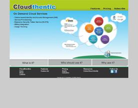 Cloudthentic