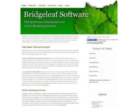Bridgeleaf Software