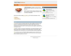 H&S Web Solutions