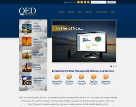 QED Financial Systems