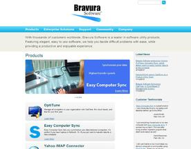 Bravura Software