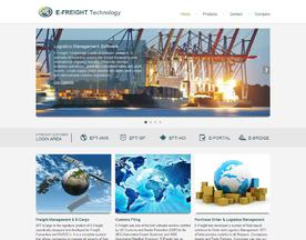 E-Freight Technology
