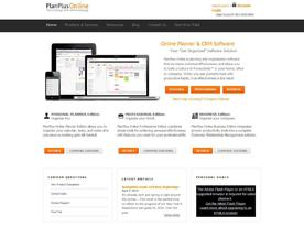 PlanPlus Software