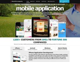 Mobile Phone Apps 4 U