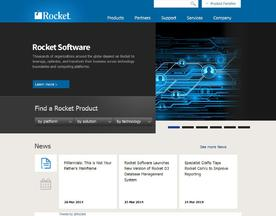 Rocket Software