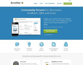 Vanilla Forums Reviews | Latest Customer Reviews and Ratings
