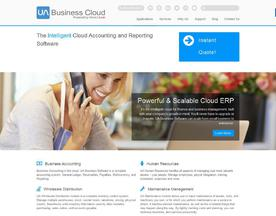 UA Business Cloud