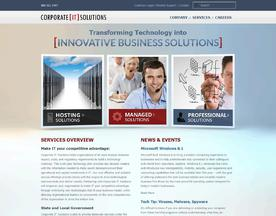 Corporate [IT] Solutions