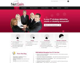 NetGain IS