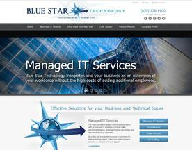 Blue Star Technology