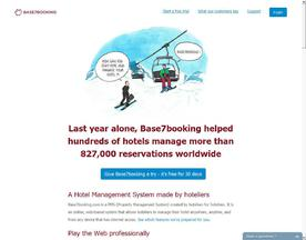 Base7booking.com