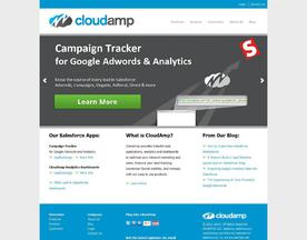 CloudAmp