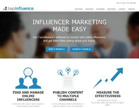 TapInfluence