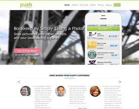 Push Accounting