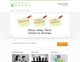 Silicon Valley Talent