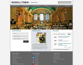 Russell Tobin and Associates