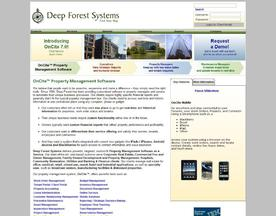 Deep Forest Systems