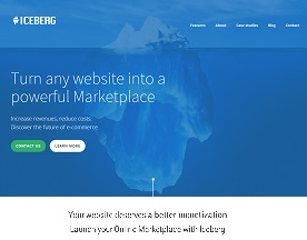 Iceberg Marketplace