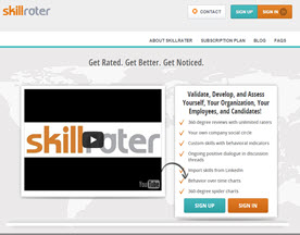 Skillrater