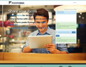 FooForms