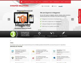 Synapse Solutions