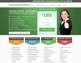 Green Web Solution