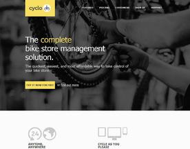 Cyclo Bike Store Software