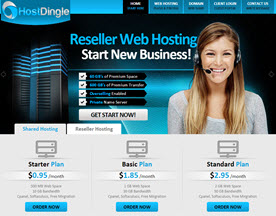 Host Dingle