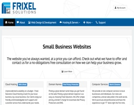 Frixel Solutions