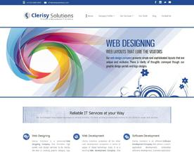 Clerisy Solutions