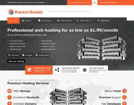 PacketGuard