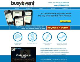 BusyEvent