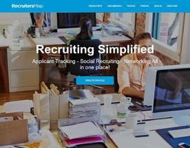 RecruitersMap