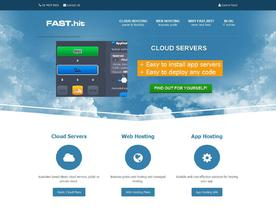 FAST.hit Web Hosting