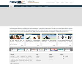 HireCraft Software