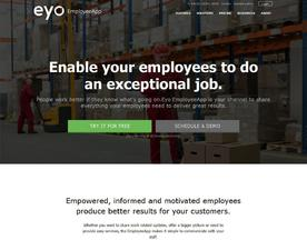 Eyo EmployeeApp