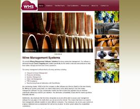 Winery Management Systems