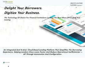Cloud Lending Inc
