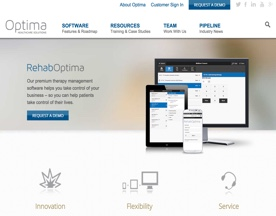 Optima Healthcare Solutions