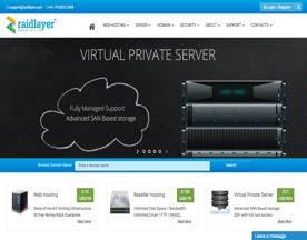 Raidlayer Webhost Private Limited