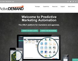 ActiveDEMAND