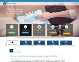Tungsten Information Management