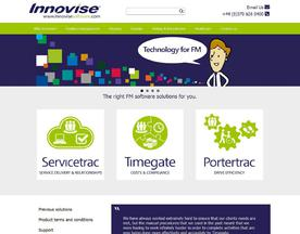 Innovise Software & Solutions Ltd