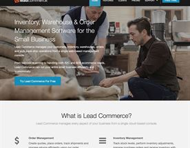 Lead Commerce